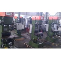 Cheap Half automatic Durl Spindle Machine Modified For Faucet Eccentric Elbow for sale