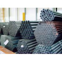 Cheap round / Square / Rectangle / Ellipse galvanized, black color ERW Welded Steel Pipes / Pipe for sale