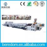 Cheap 16mm-630mm PVC pipe making machine wholesale