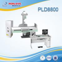 50kw fluoroscopy Xray machine digital X-ray unit PLD8800 price with CE