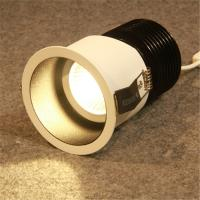 China 15W 1150LM high brightness COB LED Downlight With Reflector Warranty 5 Years warranty Meanwell /Dali driver on sale