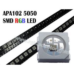 Cheap Individual addressable APA102C LED chip for digital led strip light for sale