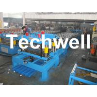 Cheap Steel Metal Roof Tile Cold Roll Forming Machine For Roof Cladding, Wall Cladding for sale