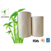 Cheap Fashionable Charcoal Bamboo Diaper Liners 100% Biodegradable Material Founded for sale