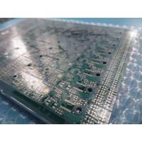 Cheap 2.0mm Thick 4 Layer Volum Production PCB with Green Solder Mask Immersion Gold FR-4 ITEQ wholesale