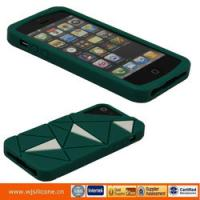 Cheap 3d case for iphone 4 silicone cases for sale