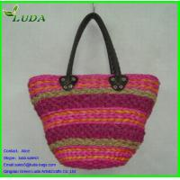 Cheap Tote straw bag for sale