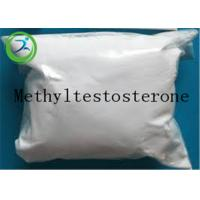 Cheap Anabolic Steroid CAS 58-18-4 Methyltestosterone Powder for Bodybuilding for sale