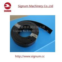 China Railway sleeper Qualified Adjusting Shim on sale