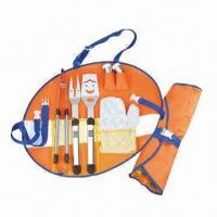 Cheap BBQ Tool Kit for sale