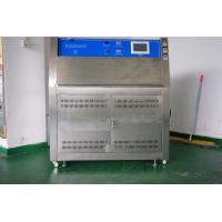 Buy cheap Accelerated Weathering UV Aging Test Chamber UV Aging Test Machine With Factory from wholesalers