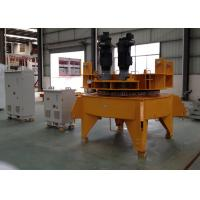 Cheap Slewing Mechanism Slewing ring for Potain & Zoomlion Construction Tower Crane wholesale