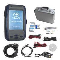 Cheap Toyota Denso IT2 V2014.10 Intelligent Tester2 With Suzuki for sale