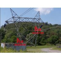 Cheap 500KV WAIST TOWER for sale