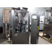 Cheap Fully Automatic Capsule Filling Machine Manufacturer For 000-5# Caspule for sale