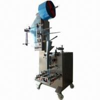Cheap Liquid Packing Machine, Pack Small Bag, 3/4 Sides or Pillow Sealing, High-speed, Automatic for sale