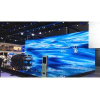 Cheap P4 1000 Nits Outdoor Advertising Led Display Screen For Conference Exhibition for sale