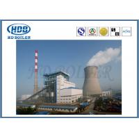 Cheap High Efficiency Industrial Circulating Fluidized Bed Boiler For Power Station for sale