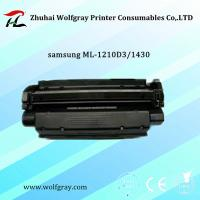 Cheap Compatible for Samsung ML-1210D3 toner cartridge for sale