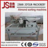 Cheap High Automatic Peanut Sieving Machine Smooth Operation spring making for sale