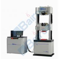 Cheap Servo Universal Testing Machines wholesale