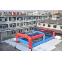 Cheap Custom Made Big Event Insane 5k Inflatable Obstacle Course Big Balls For Adults And Kids for sale