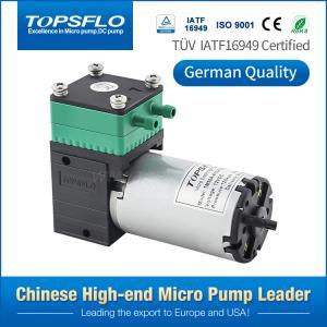 China 6v 12v 24v micro electric diaphragm Medical machine air vacuum pump on sale