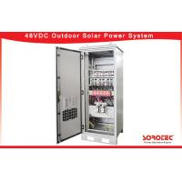 Buy cheap Overcharge Protected Telecom Solar Power Systems , Hybrid Solar System With from wholesalers