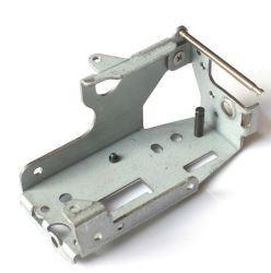 Cheap Commercial Precision Sheet Metal Fabrication Aluminium Sheet Metal Fabrication for sale