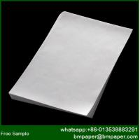 China C2S 100% virgin wood pulp couche paper for printing on sale