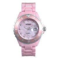 Cheap Colorful Watch with Mop Dial Sworovski Index at Low MOQ (IT-063) for sale