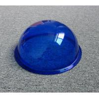 Cheap BA (12) blue crystal acrylic light cover for sale