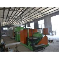 Cheap Reciprocating Type Egg Tray Production Line , Paper Pulp Molding Machine 20kw-80kw for sale