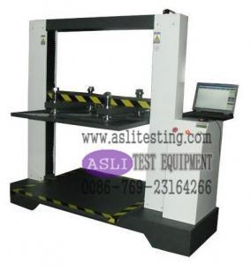 Cheap Carton compressive tester for sale