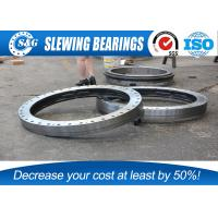 Cheap Torriant Gianne Large Size slewing bearing , water treatment plant slewing ring wholesale