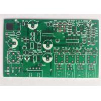 Cheap FR4 Custom PCB Manufacturing 4 Layer HASL PCB High Current Power Supply UL Certificate for sale