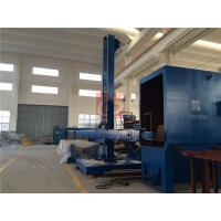 Cheap Column Welding Boom Manipulator with Panasonic MIG Welding System for sale