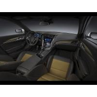 China Easy Control Cadillac Apple CarPlay , CADILLAC CTS 2016 Wireless Video Interface on sale