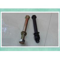 Quality Construction Elevator Parts Consisting Of Head And Screw With Male Cylinder wholesale