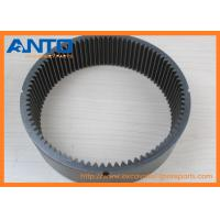 Cheap PC30-7 Excavator Final Drive Gear Ring For Komatsu Travel Gear Parts for sale