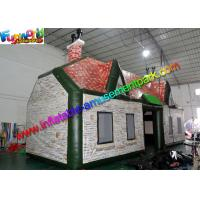 Cheap Commercial Inflatable Pub Tent , Structure Air Tent With Repair Kit for sale