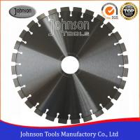 Cheap Professional Key Slot Type Diamond Stone Cutting Blades 400mm for sale