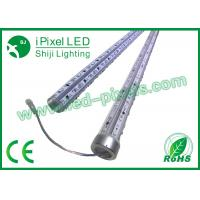 Cheap Ws2811 Digital Rigid Rgb Led Color Changing Fluorescent Led Tubes for sale