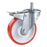 Cheap Heavy duty threaded stem casters  for sale