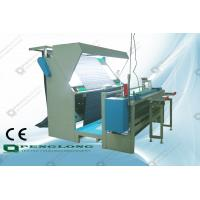 Cheap New Type Fabric inspection Machine with passage for sale