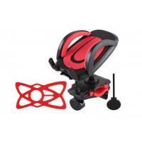 Cheap Motorcycle / Bike iPhone 6 Car Mobile Holder With 360 Degree Rotating for sale