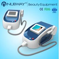 Factory Price!!! professional effective 808nm Diode Laser Hair Removal Machine with CE