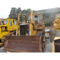 Cheap D6H CAT bulldozer japan dozer for sale located in china for sale