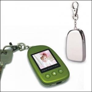 Cheap 1.5 inch keychain digital frame for sale