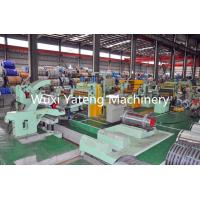 Cheap Profile Coil Straightening Cutting Machine Cut To Length Lines For Metal Coil wholesale